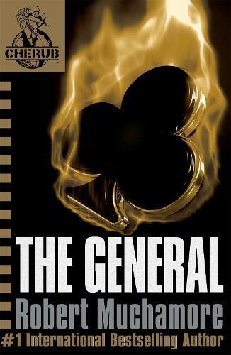 CHERUB: The General:Book10