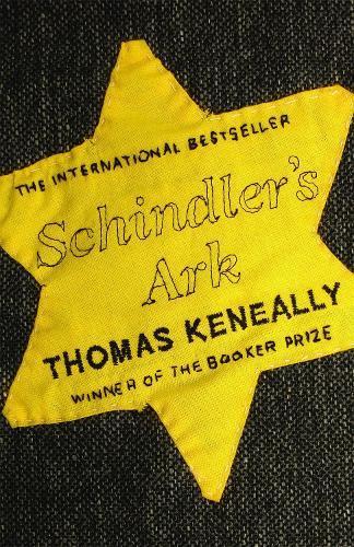 Schindler's Ark: The Booker Prize winning novel filmed as'Schindler'sList'