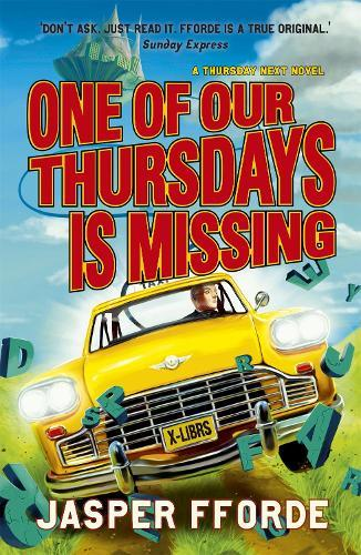 One of our Thursdays is Missing: Thursday NextBook6