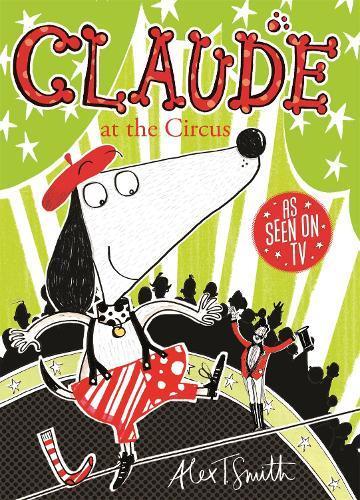 Claude attheCircus