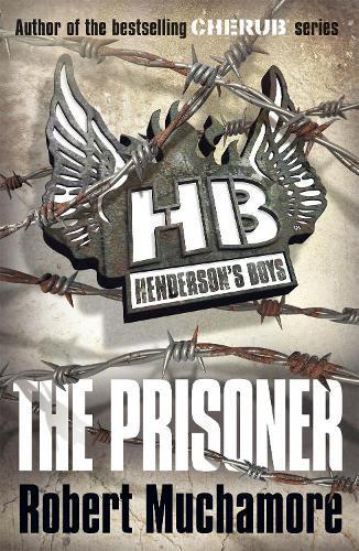 Henderson's Boys: The Prisoner:Book5