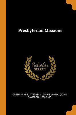 PresbyterianMissions