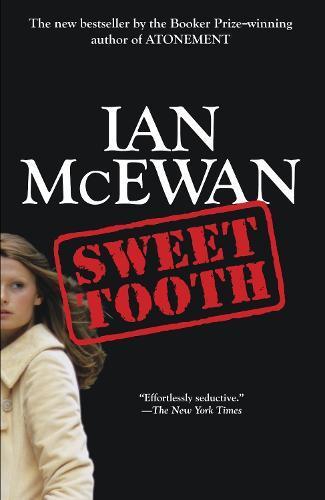 Sweet Tooth:ANovel