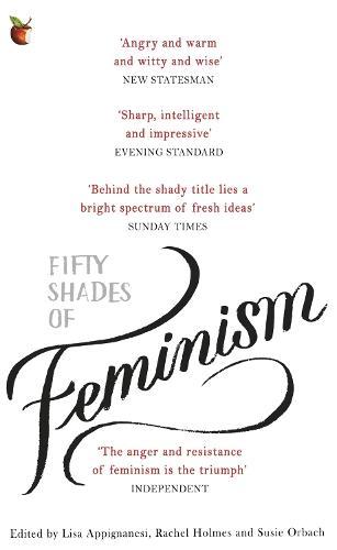 Fifty ShadesofFeminism