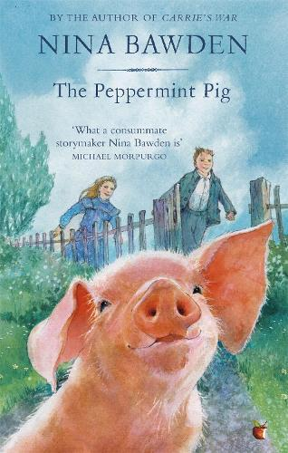 ThePeppermintPig