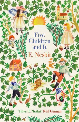 Five ChildrenandIt