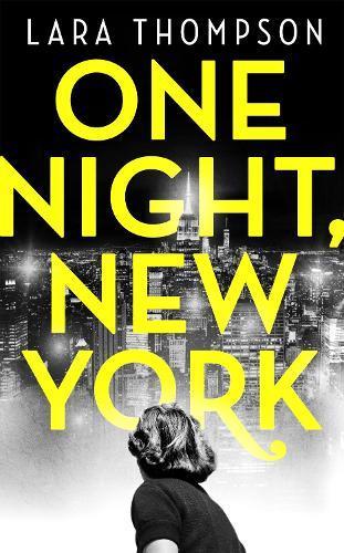 One Night,NewYork