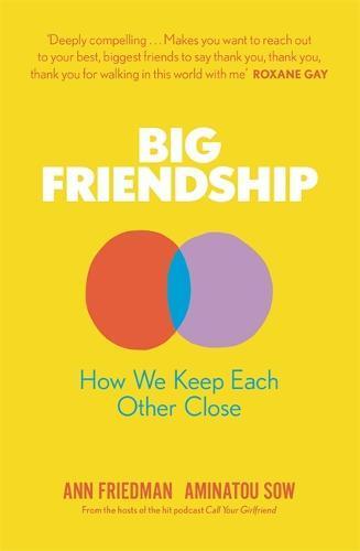 BigFriendship