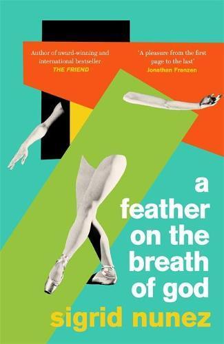 A Feather on the BreathofGod