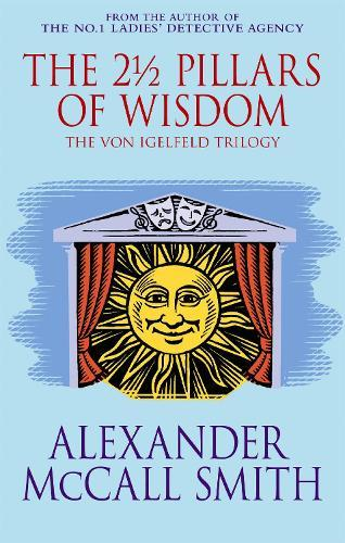 The 21/2 Pillars Of Wisdom