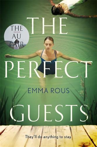 ThePerfectGuests
