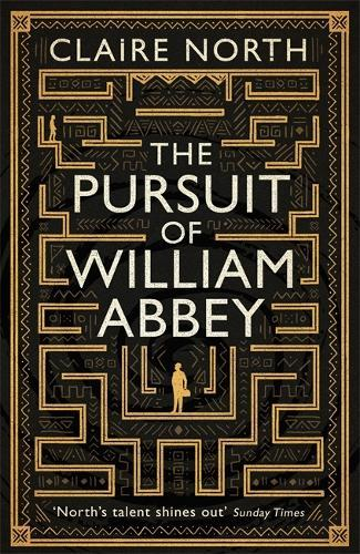 The Pursuit ofWilliamAbbey