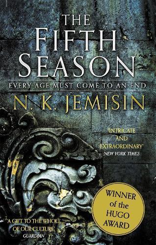 The Fifth Season (The Broken EarthBook1)