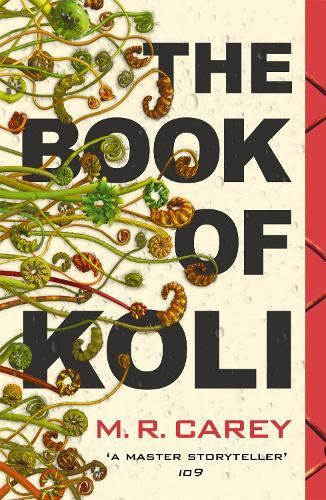 The Book of Koli (The Rampart Trilogy,Book1)