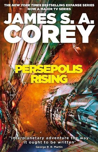 Persepolis Rising (The ExpanseBook7)