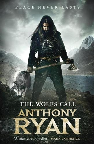 The Wolf's Call (Raven's Blade,Book1)