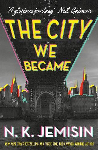 The CityWeBecame