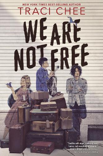 We AreNotFree