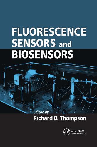 Fluorescence Sensors and Biosensors