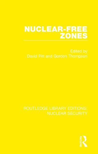 Nuclear-Free Zones