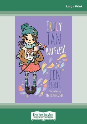 Truly Tan: Baffled!(Book7)