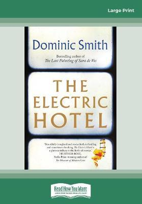 TheElectricHotel