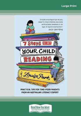 7 Steps to Get YourChildReading