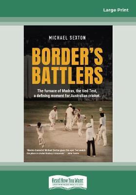 Border'sBattlers