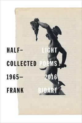 Half-Light: CollectedPoems1965-2016