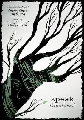 Speak: TheGraphicNovel