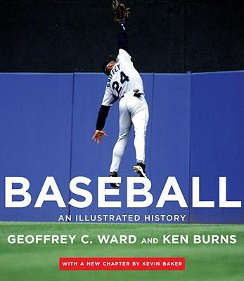 Baseball: An Illustrated History, Including theTenthInning