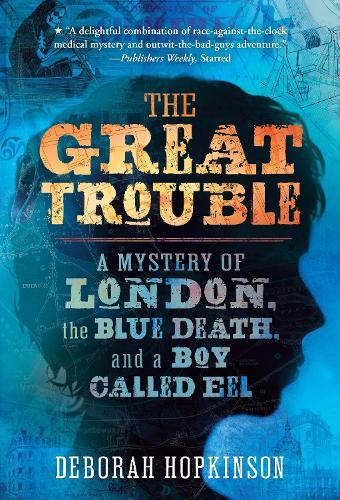 TheGreatTrouble