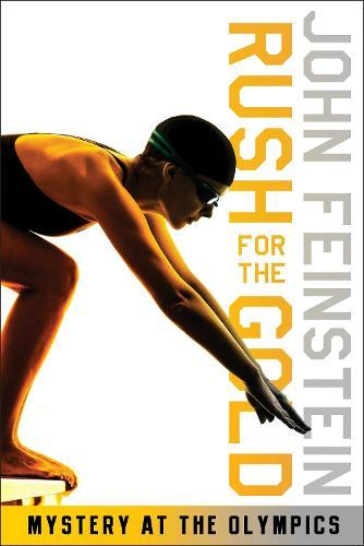 Rush For The Gold: Mystery AtTheOlympics