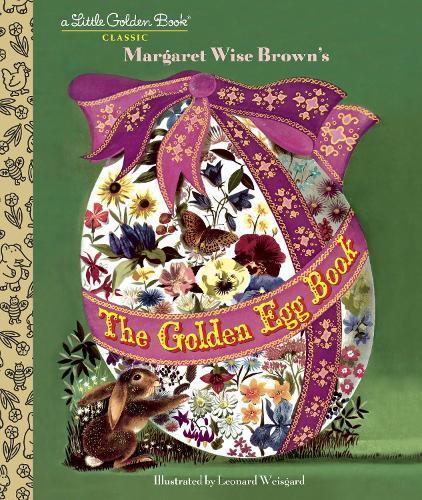 The GoldenEggBook