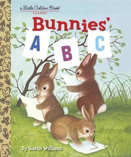 Bunnies'ABC