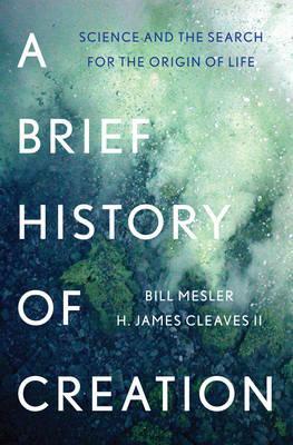 A Brief HistoryofCreation