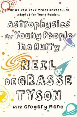 Astrophysics for Young People inaHurry