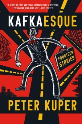 Kafkaesque:FourteenStories