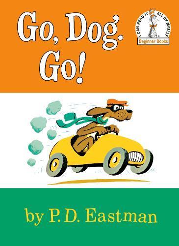 Go,Dog.Go!