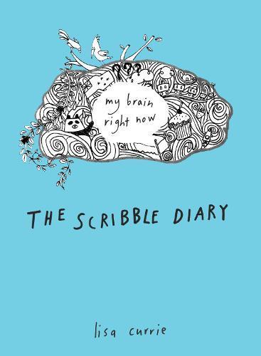 The Scribble Diary: My BrainRightNow