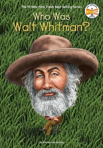 Who WasWaltWhitman?