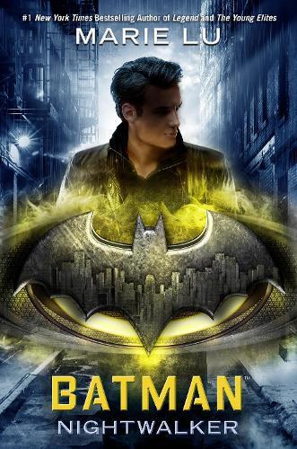 Batman:Nightwalker