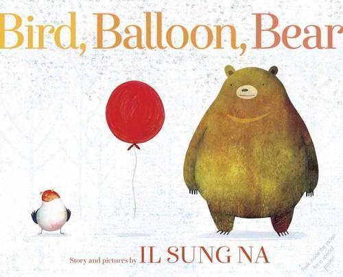Bird,Balloon,Bear
