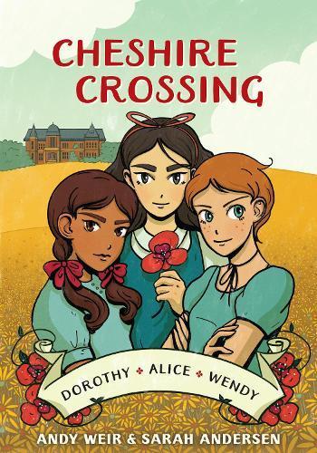 CheshireCrossing