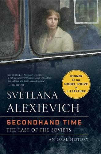 Secondhand Time: The Last oftheSoviets