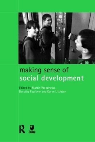 Making Sense ofSocialDevelopment