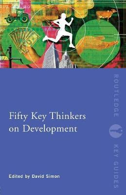 Fifty Key ThinkersonDevelopment
