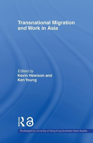 Transnational Migration and WorkinAsia