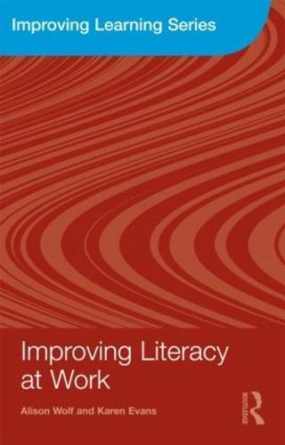 Improving LiteracyatWork