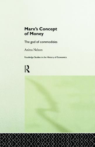 Marx's ConceptofMoney